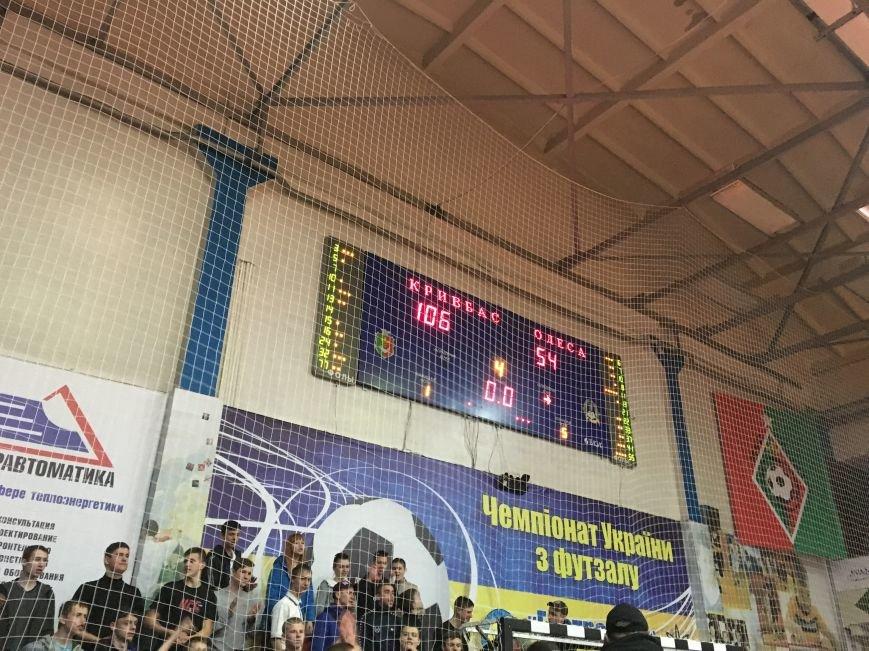 Криворожские баскетболисты не оставили шансов одесским соперникам в стартовом матче серии плей-офф (ФОТО), фото-18