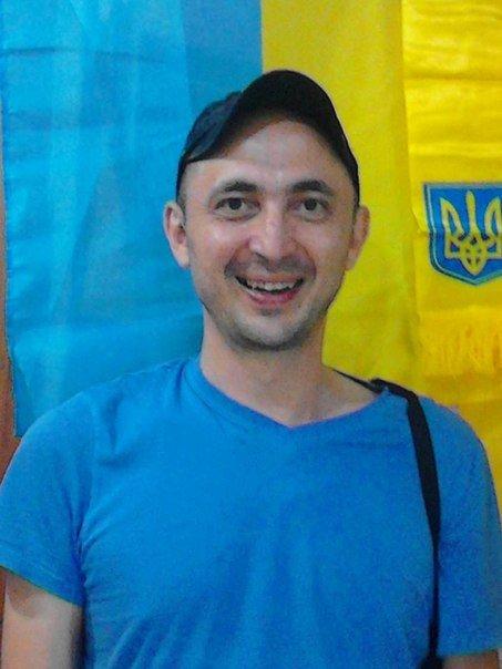Сегодня одесский россиянин из «Самообороны» может получить политическое убежище в Украине (ФОТО) (фото) - фото 1