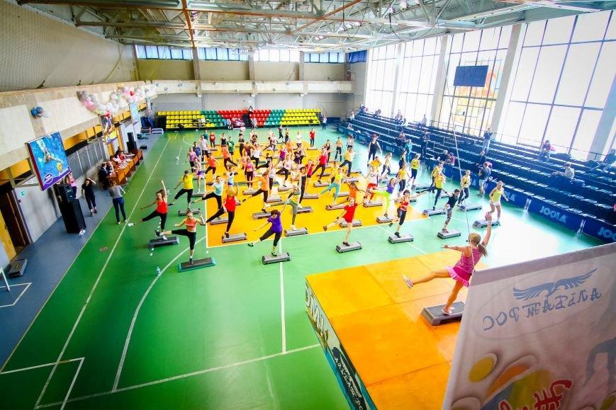 В спортивном комплексе «Альбатрос» пройдет танцевальный фитнес-марафон для всех желающих балаковцев (фото) - фото 2