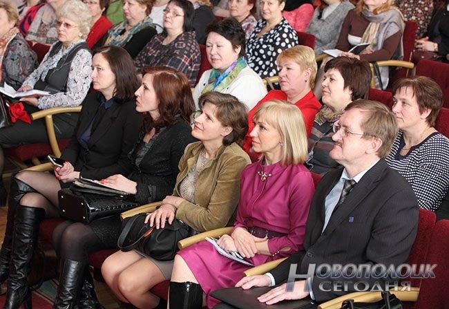 В Новополоцке прошел областной семинар по реализации инициативы «Город, дружественный детям», фото-1