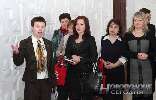 В Новополоцке прошел областной семинар по реализации инициативы «Город, дружественный детям», фото-2