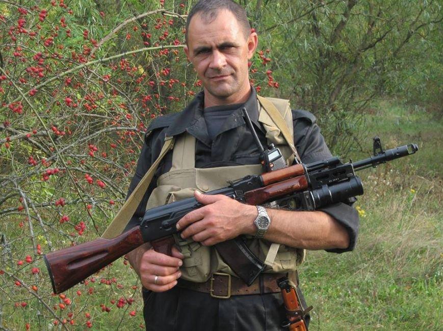 Ужгородський боєць АТО Сергій Братасюк: «Сєпари» нас запитували: «Чому ви ще Луганщину не звільнили – у нас сил там нема!» (фото) - фото 1