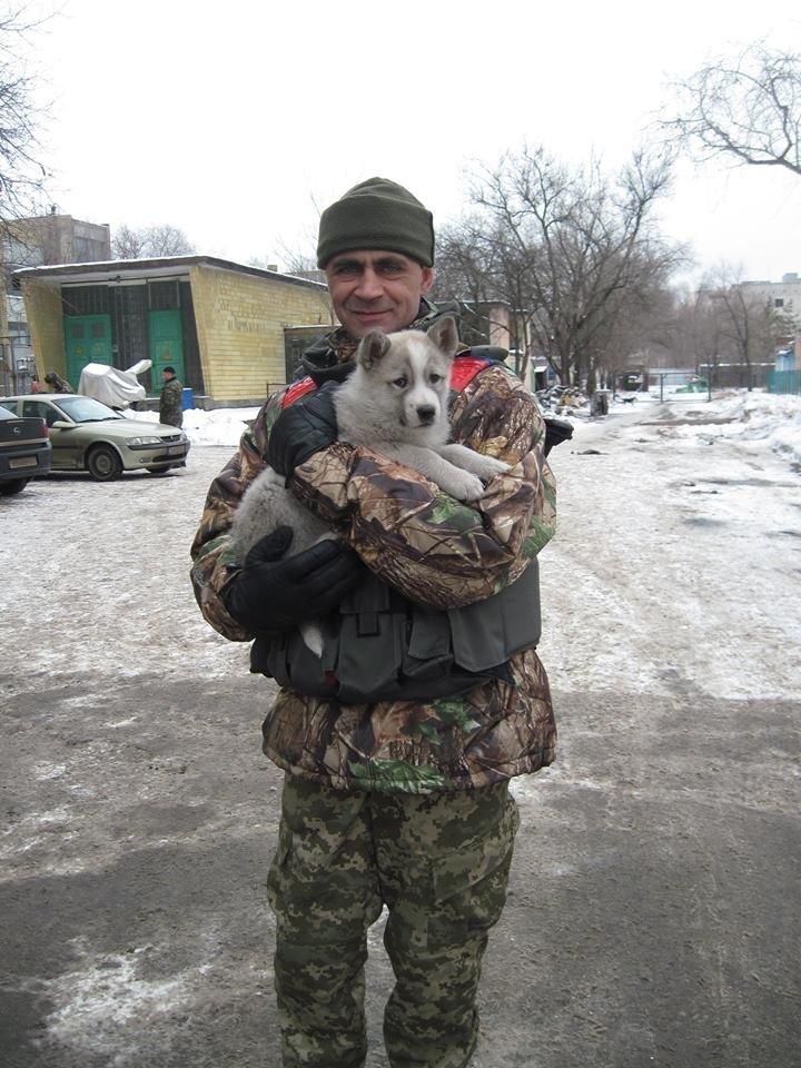 Ужгородський боєць АТО Сергій Братасюк: «Сєпари» нас запитували: «Чому ви ще Луганщину не звільнили – у нас сил там нема!» (фото) - фото 2