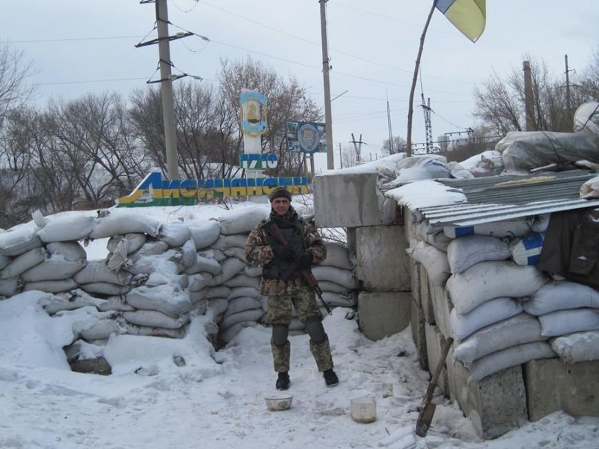 Ужгородський боєць АТО Сергій Братасюк: «Сєпари» нас запитували: «Чому ви ще Луганщину не звільнили – у нас сил там нема!» (фото) - фото 5