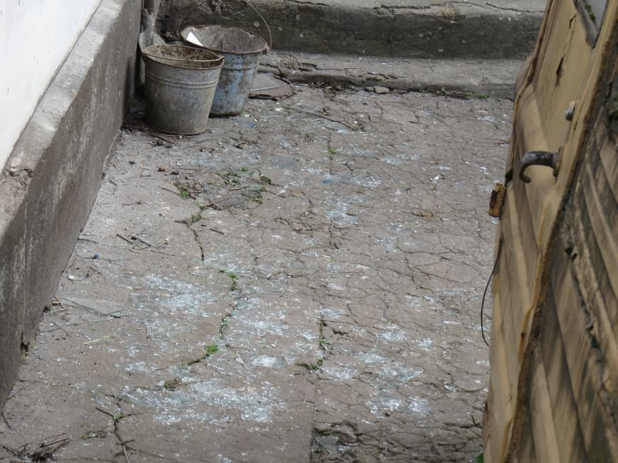 Ночью в Мариуполе прозвучал взрыв (ФОТО+ВИДЕО+ДОПОЛНЕНО), фото-3