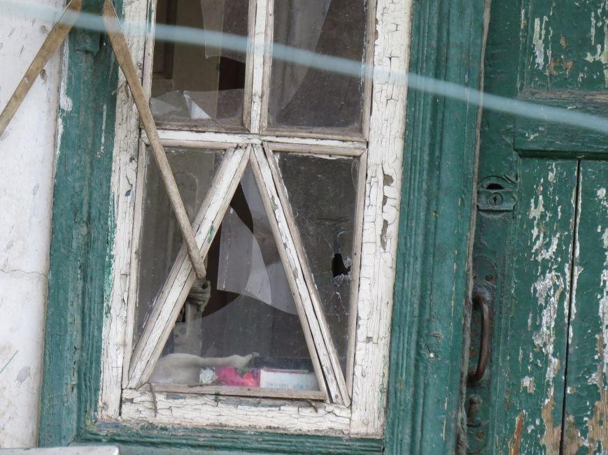 Ночью в Мариуполе прозвучал взрыв (ФОТО+ВИДЕО+ДОПОЛНЕНО), фото-7
