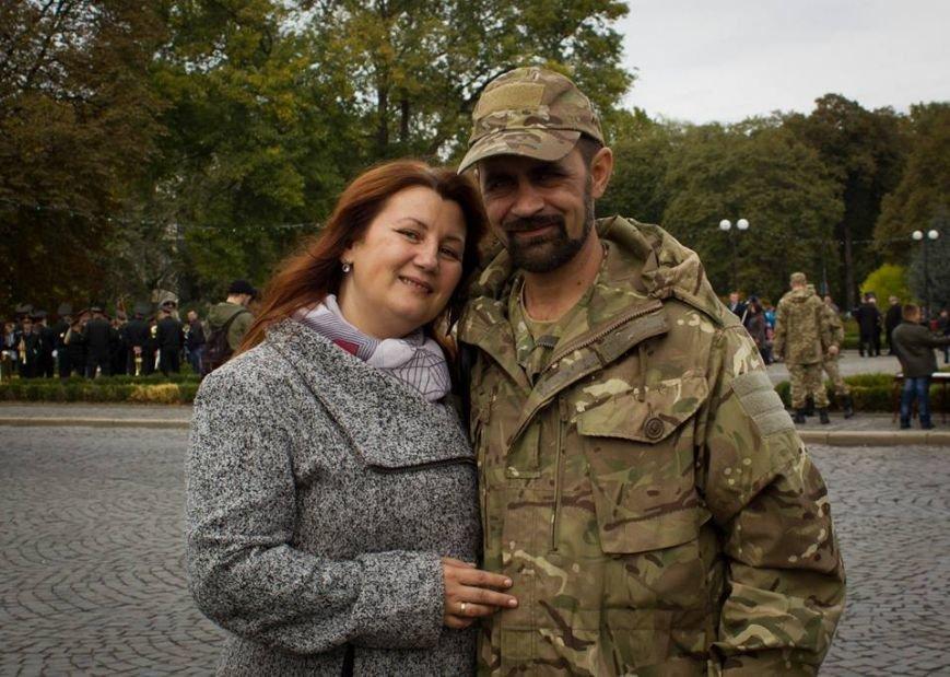 Ужгородський боєць АТО Сергій Братасюк: «Сєпари» нас запитували: «Чому ви ще Луганщину не звільнили – у нас сил там нема!» (фото) - фото 9