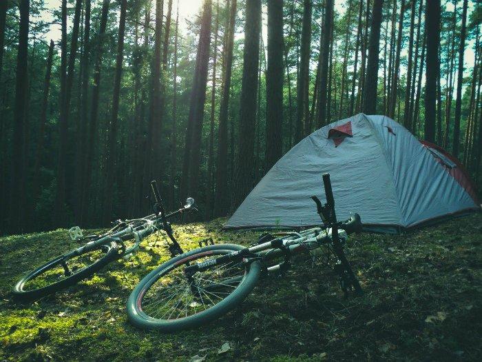 Как подготовить велосипед к сезону и где в Новополоцке и Полоцке приобрести запчасти (фото) - фото 3