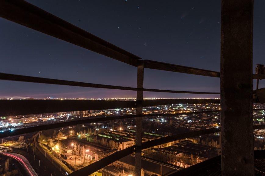 """8cae0447032cffacb40d51a34f04a073 Одесский руфер: """"Мы лазаем, что бы вы могли насладиться высотными пейзажами города с дивана"""""""
