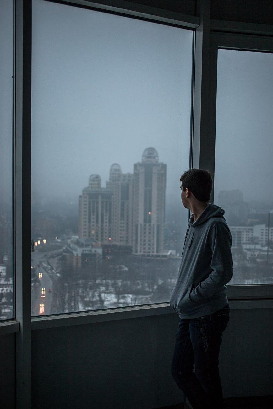 """aeb963ddca58da4ef072136b0ddc3fa0 Одесский руфер: """"Мы лазаем, что бы вы могли насладиться высотными пейзажами города с дивана"""""""
