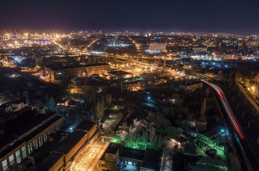 """cb362eeeacaa6ec8fd2b37c421395dbe Одесский руфер: """"Мы лазаем, что бы вы могли насладиться высотными пейзажами города с дивана"""""""