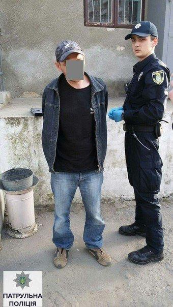 Жорстоке побиття: У Франківську п'ятеро нетверезих зловмисників напали на чоловіка (ФОТО) (фото) - фото 1