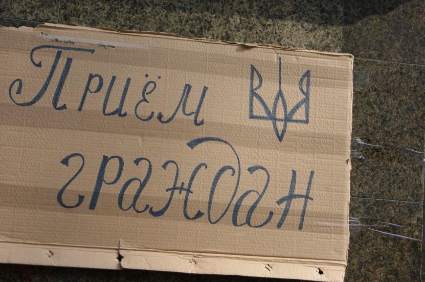 Неделя прокурорского Майдана в Одессе: К протесту подключились киевляне (ФОТОРЕПОРТАЖ) (фото) - фото 2