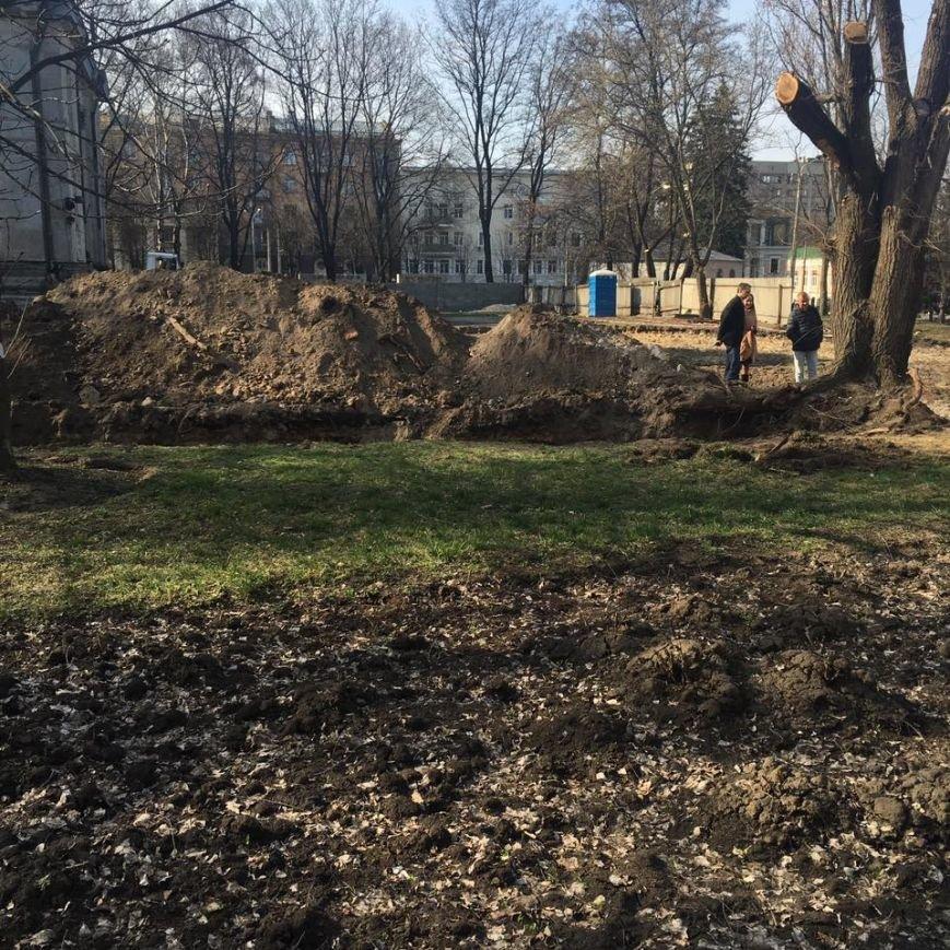 В центре Днепропетровска построят музей АТО (ФОТО), фото-4