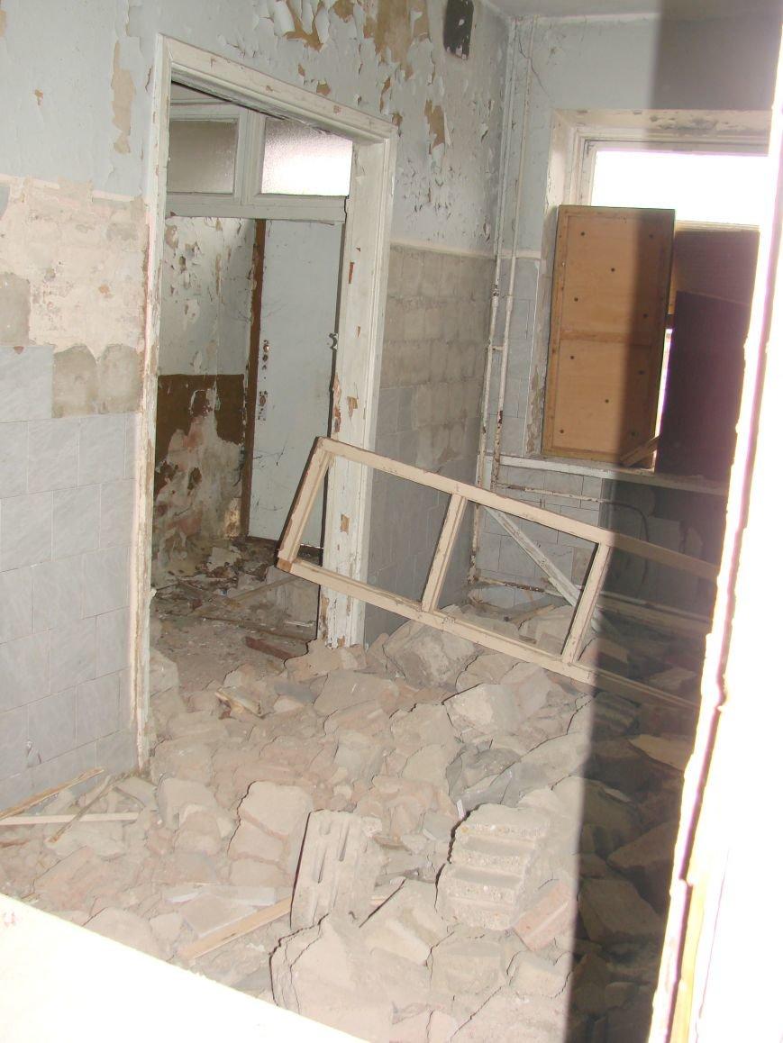 У Житомирі будівлю колишньої дитячої інфекційної лікарні висталять на аукціон (КОМЕНТАР) (фото) - фото 1