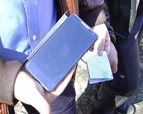 Двое сумчанок за вечер избили и ограбили двух девушек (ФОТО) (фото) - фото 1