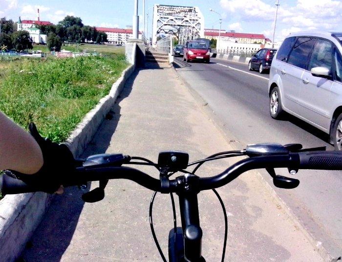 На что обратить внимание при  покупке велосипеда и сколько стоит в Новополоцке взять велосипед напрокат (фото) - фото 2
