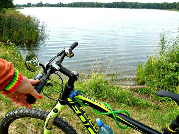 На что обратить внимание при  покупке велосипеда и сколько стоит в Новополоцке взять велосипед напрокат (фото) - фото 3