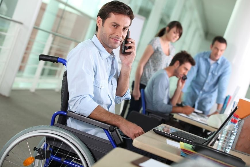 Центр занятости Балаково помог в трудоустройстве инвалидам (фото) - фото 1