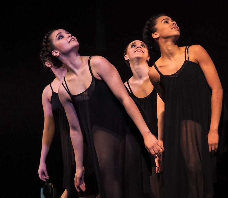 В Витебске проходит VI Международный фестиваль современного танца «Сделай шаг вперед!» (фото) - фото 7