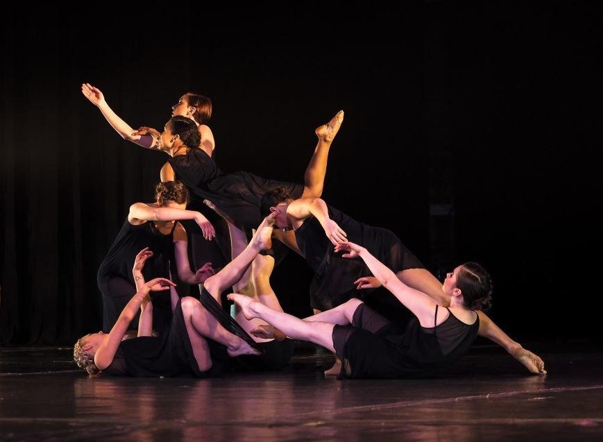 В Витебске проходит VI Международный фестиваль современного танца «Сделай шаг вперед!» (фото) - фото 6