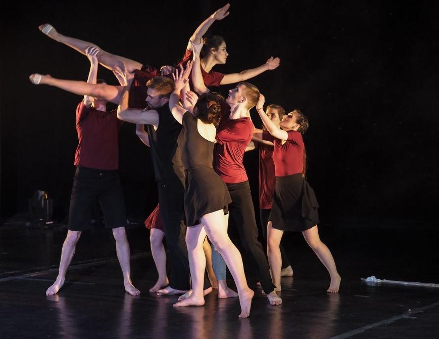 В Витебске проходит VI Международный фестиваль современного танца «Сделай шаг вперед!» (фото) - фото 3
