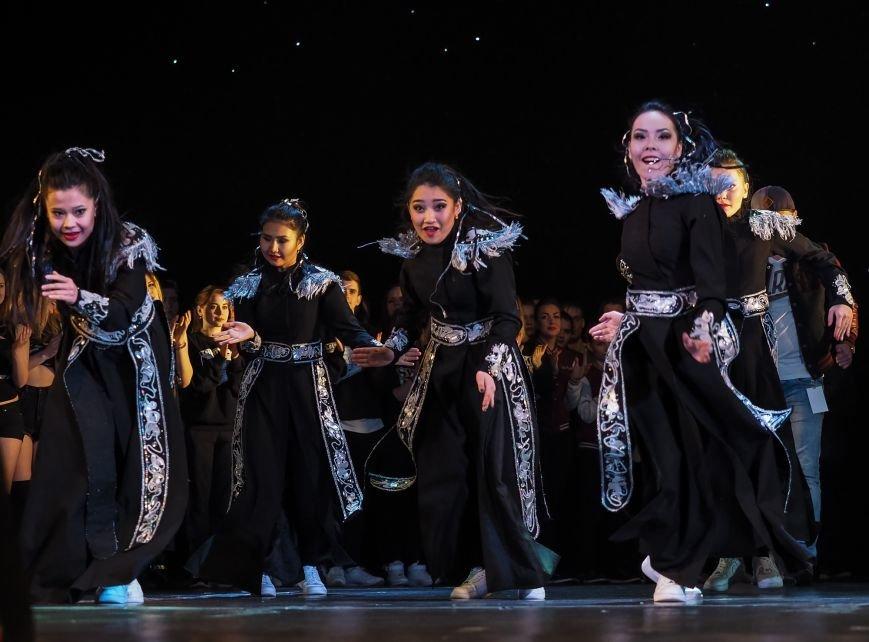В Витебске проходит VI Международный фестиваль современного танца «Сделай шаг вперед!» (фото) - фото 2