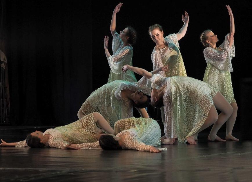 В Витебске проходит VI Международный фестиваль современного танца «Сделай шаг вперед!» (фото) - фото 5