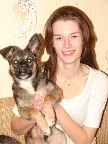 «Главный минус в местах для выгула собак - наличие людей». Волонтер приюта для собак из Новополоцка рассказала, что считает важным в законопроекте «Об обращении с животными» (фото) - фото 1