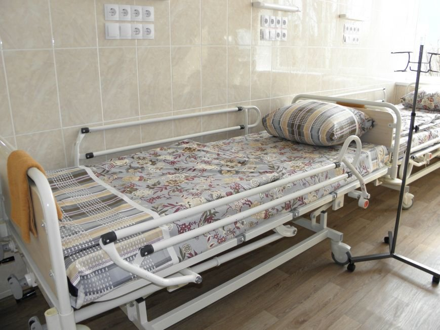В Краматорске открылась детская хирургия (фото) - фото 1