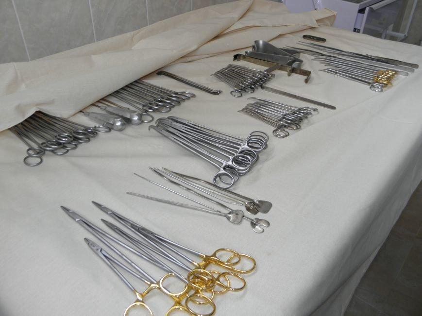 В Краматорске открылась детская хирургия (фото) - фото 4