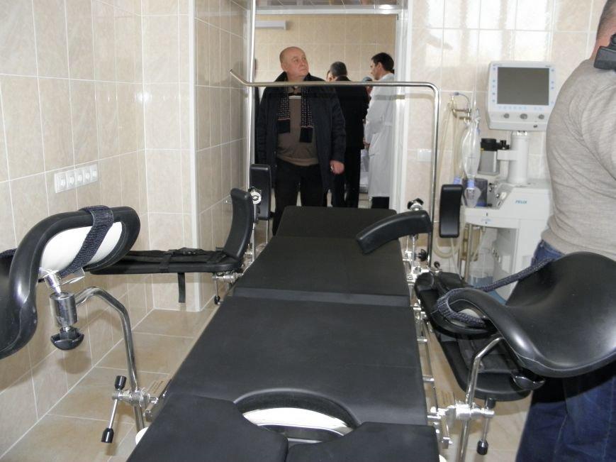 В Краматорске открылась детская хирургия (фото) - фото 5