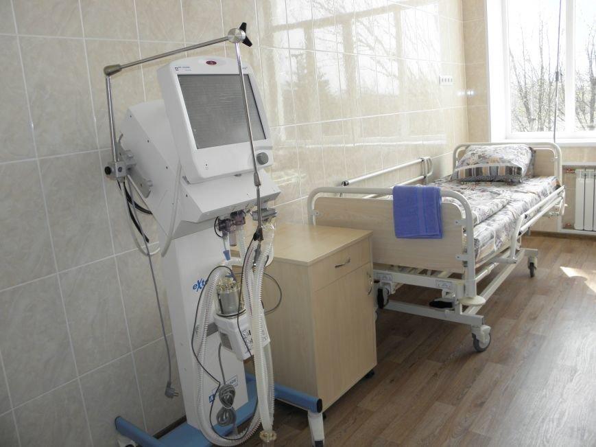 В Краматорске открылась детская хирургия (фото) - фото 3