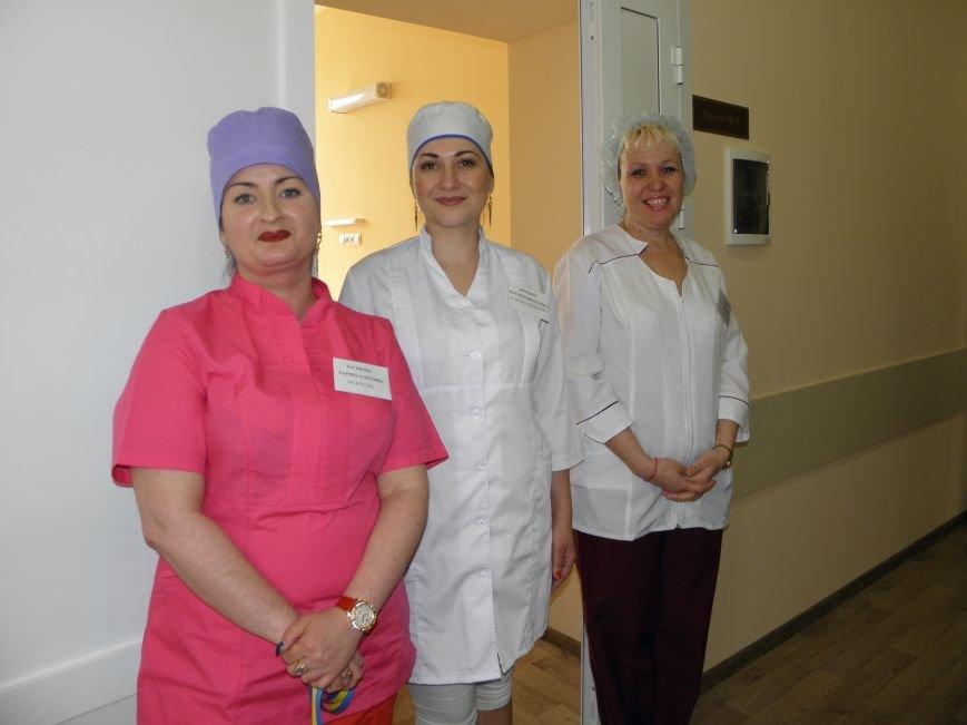 В Краматорске открылась детская хирургия (фото) - фото 9