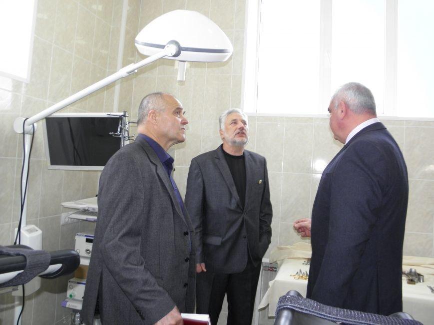 В Краматорске открылась детская хирургия (фото) - фото 8