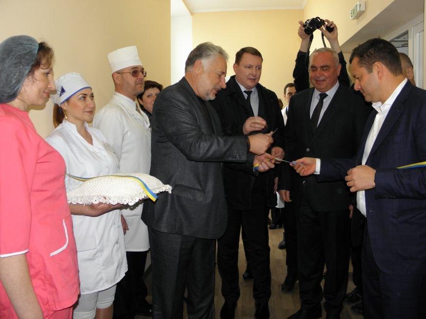 В Краматорске открылась детская хирургия (фото) - фото 6