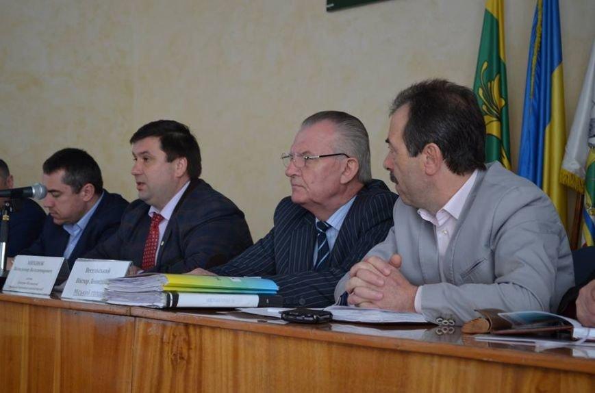 Відбулося перше засідання координаційної ради при Новоград-Волинській райдержадміністрації (фото) - фото 1