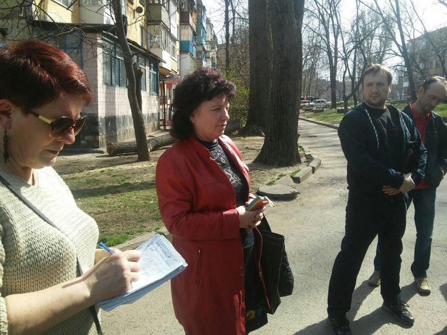 Общественные активисты выступили в защиту криворожанки, которую вместе с ребенком хотят выселить из квартиры (ФОТО), фото-6
