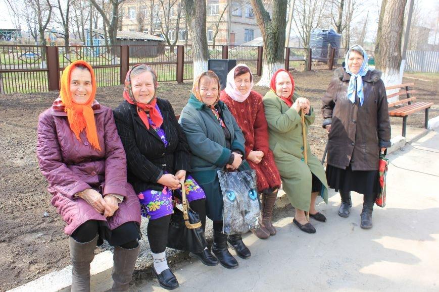 Новая страница истории фельдшерского пункта в селе Зайцево, фото-10