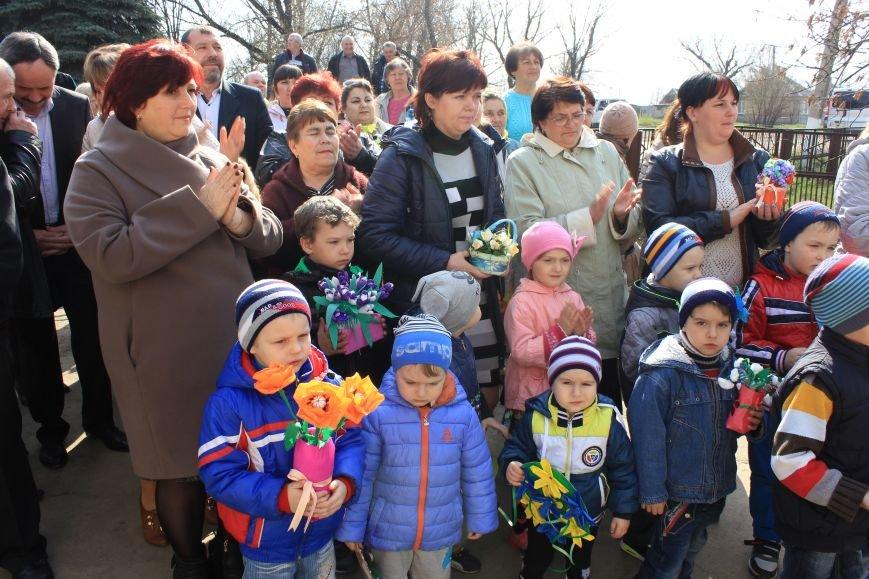 Новая страница истории фельдшерского пункта в селе Зайцево, фото-11