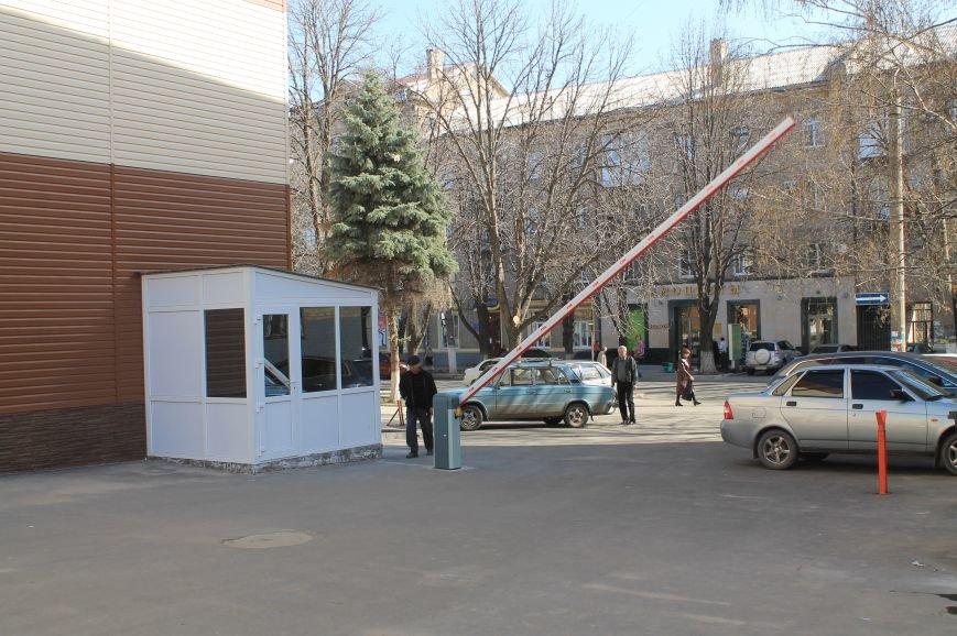 В Бахмуте после капитального ремонта открыли поликлинику (ОБНОВЛЕНО), фото-12