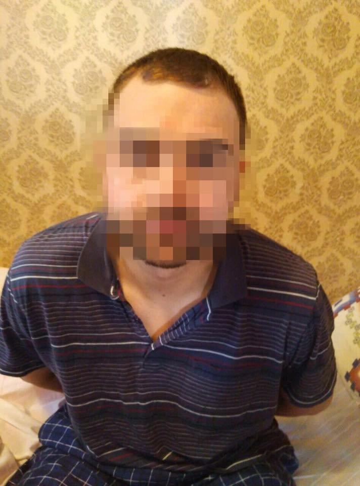 09465b6b68b1e8893d81a4b2c5f6b891 В Одессе задержали исполнителя двух терактов