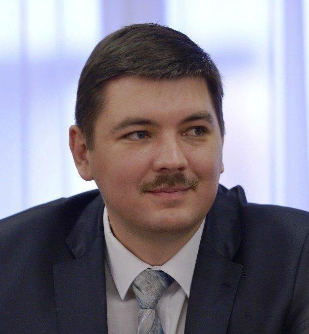 Губанов