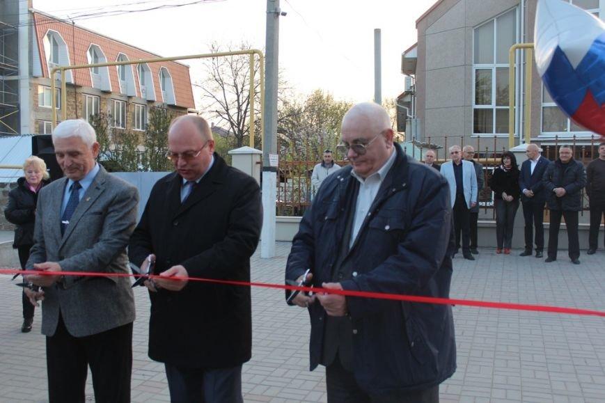 В Симферополе после проведения ремонта открыли участок Евпаторийского шоссе (ФОТО) (фото) - фото 2