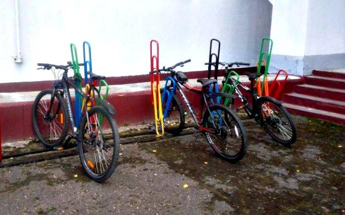 «Нарисована криво, местами «экстремально»: мнение велоактивиста из Новополоцка о велодорожке (фото) - фото 4