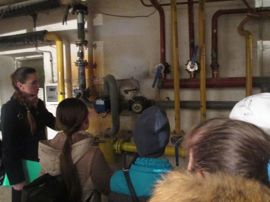 Проект «Школа Энергии» переходит от теории к практике, фото-1
