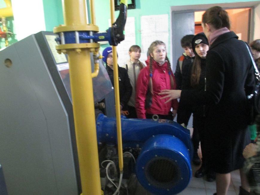 Проект «Школа Энергии» переходит от теории к практике, фото-3