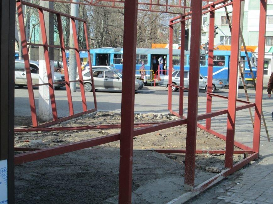 67c261fc49659af1dd132dd913116971 На одесских «Черемушках» строят новый рынок