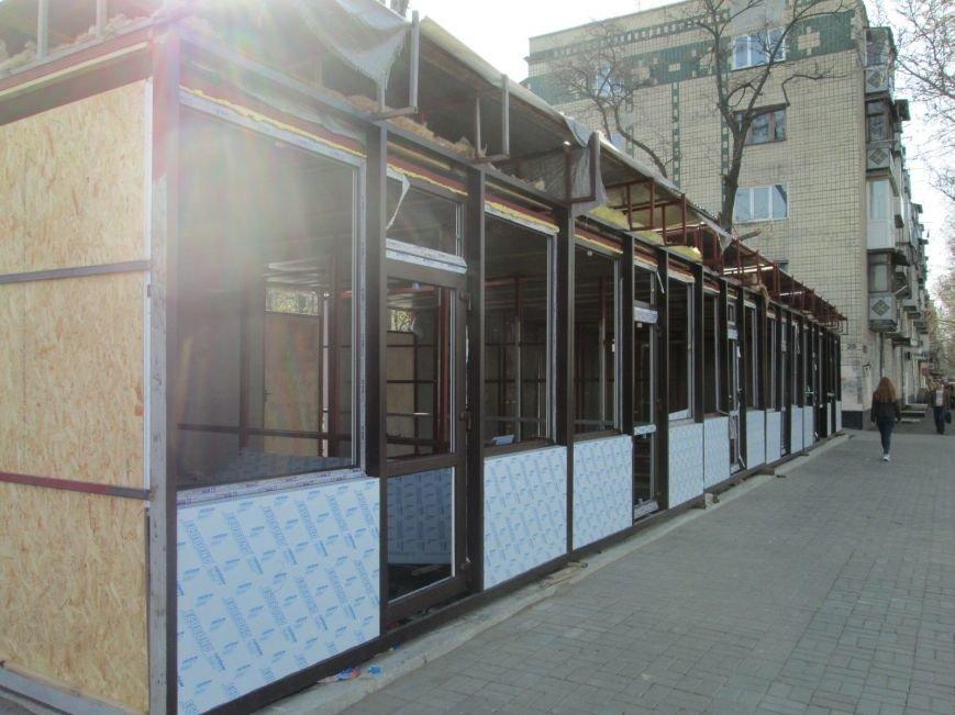 7fc184226691d45718388e5a78e93123 На одесских «Черемушках» строят новый рынок