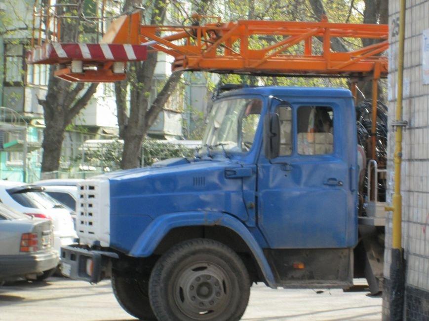 da12758ec643546ee6888f76597b452e На одесских «Черемушках» строят новый рынок